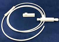 PTFE抽吸器