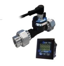 卡曼渦旋式流量計(脈衝輸出+指示器)VK-HP系列(A型)