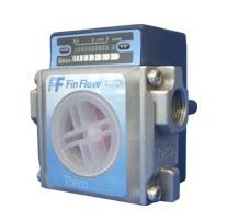 葉輪式流量計FF-MR系列