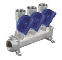 集合配管系統TPS25 / 32-RF / V系列