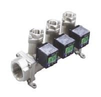 集合配管系統TPS25/32-H系列