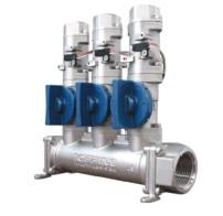 集合配管系統TPS25 / 32-R系列(H型)
