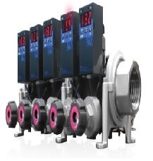 集合配管系統TPR25-R系列