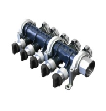 集合配管系統TPR25-S系列