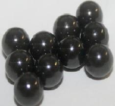 Silicon Nitride 氮化矽(Si3N4)